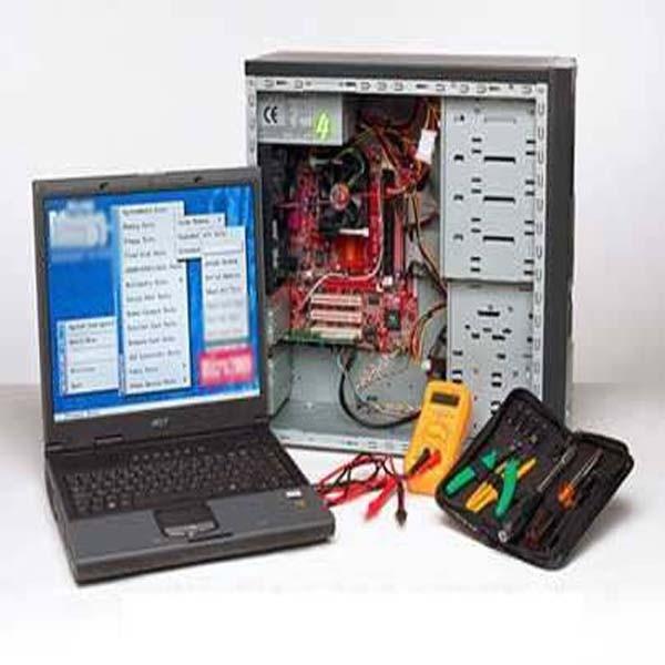 آموزش تعمیرات کامپیوتر