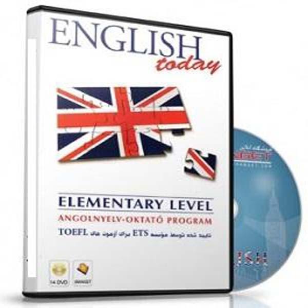 آموزش تصویری زبان انگلیسی تو دی
