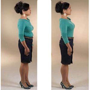 آموزش لاغر کردن شکم اورجینال