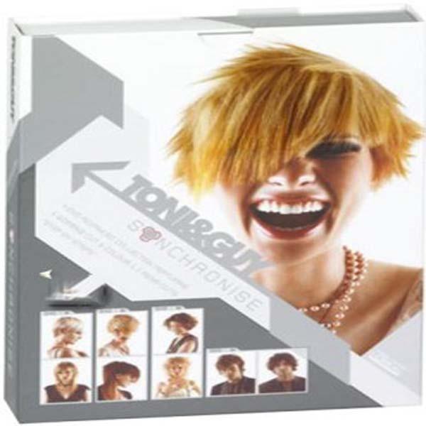آموزش تصویری کوتاه کردن و رنگ کردن موی پسرانه و دخترانه اورجینال