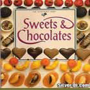 آموزش تهیه شکلات