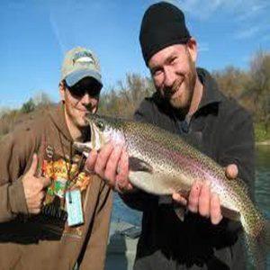 آموزش ماهیگیری{کیفیت عالی}