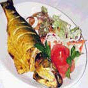 توضيحات آموزش پخت ماهی – اورجینال