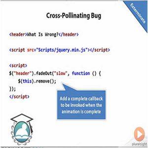 آموزش اصلاح Bug
