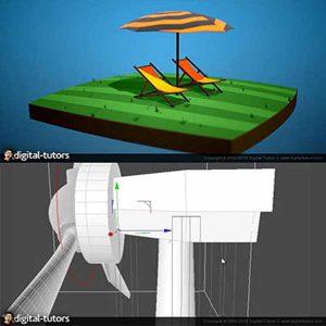 آموزش جامع انیمیشن سازی