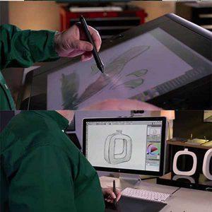 دستگاه های Wacom Tablet