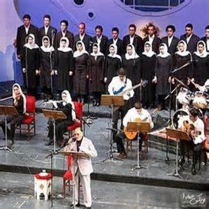 صدای ماندگار محمد نوری