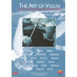 فیلم آموزشی The Art Of Violin