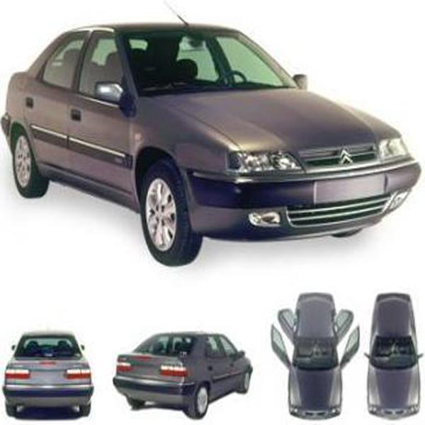 خرید آموزش تعمیرات خودرو زانتیا Citroen Xantia | فروشگاه اینترنتی هکس