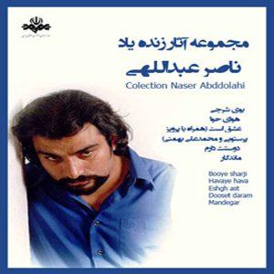 ناصرعبداللهی کنسرت