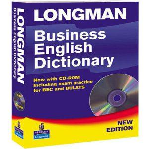 نرم افزار دیکشنری Longman