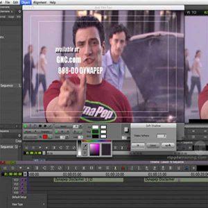 نرم افزار Avid Media Composer 6