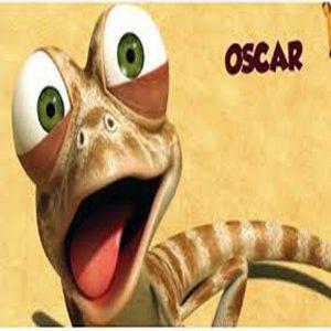 کارتون اسکار