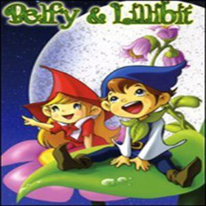 کارتون بلفی و لیلیبیت