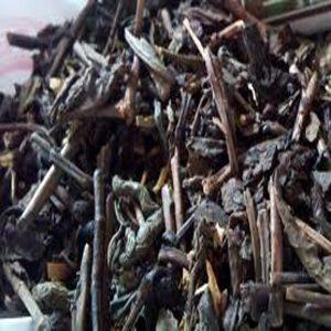 استخراج کافئین