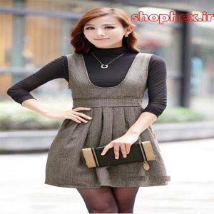 لباس جين 2