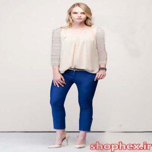 مدل هاي لباس جين و اسپرت