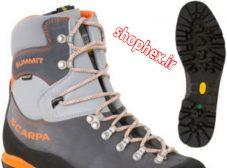 جدیدترین کفش کوهنوردی