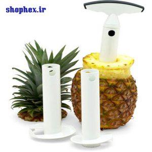 دستگاه پوست كن آناناس