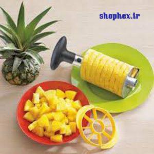 پوست كن آناناس