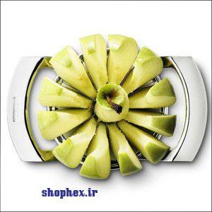 سیب قاچ کن و هسته گیر