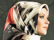 جدید ترین مدل شال و روسری ایرانی ۲۰۱۶