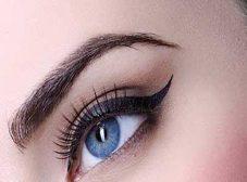 انتخاب رنگ لنز متناسب با رنگ مو و پوست